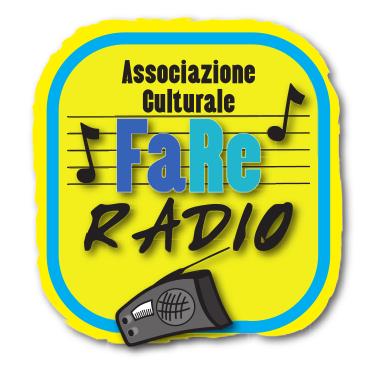 logo associazione culturale Fare Radio
