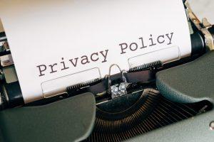 Modalità di trattamento dei dati personali
